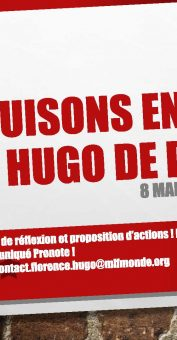 Construisons ensemble le Victor Hugo de demain!