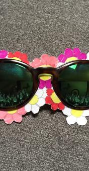 Arts plastiques – des lunettes magiques