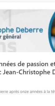 Retour sur onze années de passion et d'innovation pédagogique avec Jean-Christophe Deberre, directeur général de la Mlf