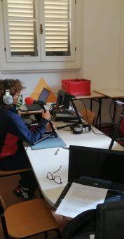 Emissione Le Printemps des Poètes – Webradio