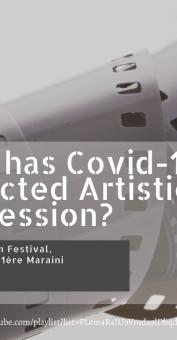 L'impatto del Covid-19 sulla società. -1ère