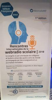 Primo Incontro Internazionale della web-radio