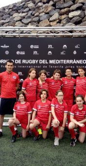 Torneo del Mediterraneo 2018