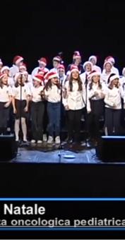 Cantano i bimbi – Teatro della Compagnia, 17 dicembre 2018