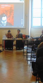 Itinérances Humanistes – Conferenza-debattito