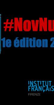 """""""Novembre Numérique"""", prima edizione, in arrivo al liceo ! #NovNum"""